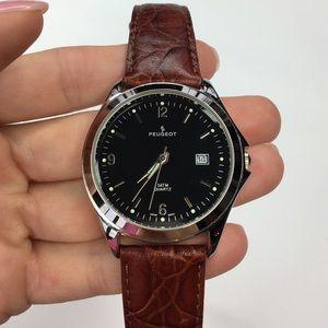 Men's PEUGEOT watch